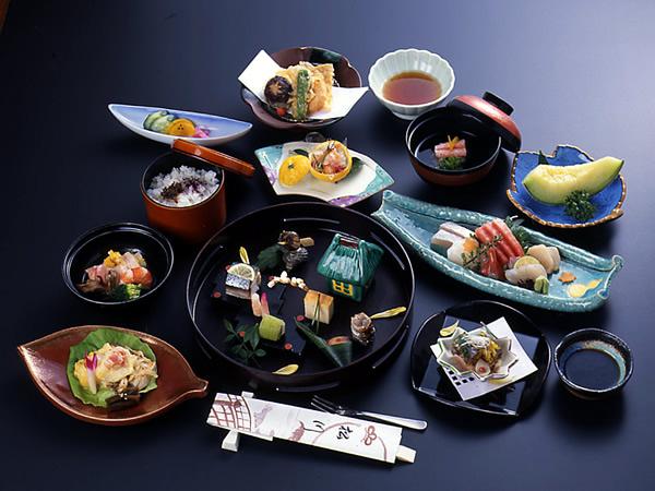 藤沢 懐石料理十二品